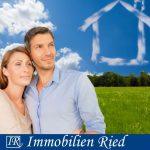Baugrundstück für eine Doppelhaushälfte in schöner Randlage von Ampermoching!