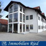 Großes, vermietetes Bürohaus inkl. Betriebswohnung mit hervorragender Rendite in Eurasburg