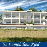 3-Zimmer-Wohnung (kernsaniert) mit 2 Terrassen, Garten und Pool in Top-Lage in San Zeno am Gardasee