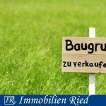 Großes Gewerbegrundstück in Hohenpeißenberg für eine Gewerbebebauung mit Betriebsleiter-Wohnung