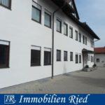 Bürohaus mit Betriebswohnung mit separater Werkhalle und Frei- Landwirtschaftsfläche in Eurasburg