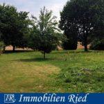 Platz für die Familie! Großes Grundstück für ein Ein- oder Zweifamilienhaus bei Schweitenkirchen!
