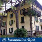 Herrschaftliches Anwesen in Torri del Benaco am Gardasee.