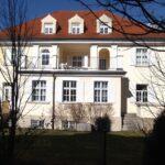 Kapitalanlage der besonderen Art: Edle Villa mit 8 Büros im Zentrum von Peißenberg